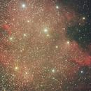 NGC 7000 (North America Nebula),                                Keith Rawlings