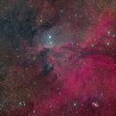 NGC6188,                                Roberto Colombari