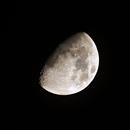 66% crescent moon,                                Olivier Meersman