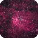 """Fox Kindergarden - NGC 6823"",                                carl0s"