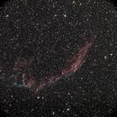 Veil Nebula, NGC 6992,                                jdhartgerink