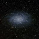 M33,                                Riccardo Nannotti
