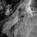 IC5067 Pelican Nebula,                                John Ebersole