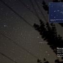 Nova Sagittarius,                                Denis Bergeron