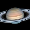 Saturn September 5 2021,                                Kevin Parker