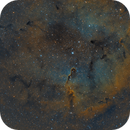 IC1396 SHO,                                Miguel Noppe