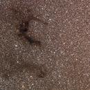 Barnard's 'E' (Barnard 142/143),                                Nikita Misiura