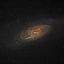 Messier 106,                                JMDean