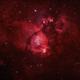 NGC 896 - IC 1795,                                Ronny May