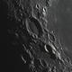 Liebig Crater,                                Bernhard Zimmermann