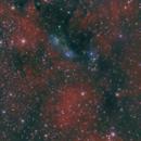NGC 6914,                                nazarine