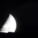 Monduntergang Animation,                                Bruno