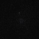 M 35 and NGC 2158,                                Wolfgang Ransburg