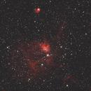IC 417 (so far...),                                Dan Kordella