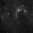 sh2-155 (The Cave Nebula),                                FrancescoNavarra