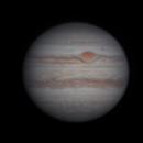 Jupiter et la GTR - 30/05/2020,                                BLANCHARD Jordan