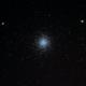 M13 - Hercules Globular Cluster,                                Sonia Zorba