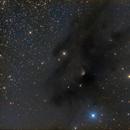 Barnard 22,                                Murtsi