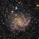 NGC 6946,                                Ron Stanley
