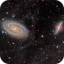 M81, M82 and IFN,                                Jeff Weiss