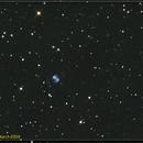 NGC 2371 - Planetary Nebula in Gemini.,                                astroeyes