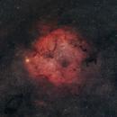 Elephant Trunk Nebula,                                Pawel Zgrzebnicki