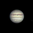Giove  pianeta del sistema solare,                                Carlo Colombo