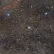 Irys nebula,                                Łukasz Żak