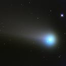 Comet Neowise from Brazil,                                Eduardo Oliveira