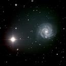 NGC 3181,                                Peter Bresler