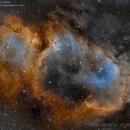 IC1848 Narrowband,                                jijc76