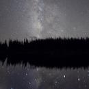 Reflections,                                Scott Denning