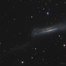 NGC 3628,                                Marcel Drechsler