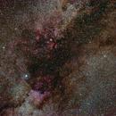 Cygnus Nebulae,                                Andreas Zottmann