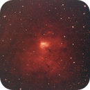 1491 h alpha,                                Caspian Ray