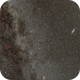 M31 - Andromeda Galaxy - Wide Field,                                Thilo