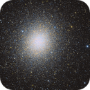Just another Omega Centauri,                                Frank