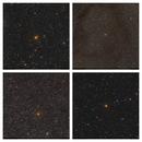 Carbon Stars,                                Michael Feigenbaum