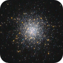M13 Hercules Globular Cluster,                                Mark Germani