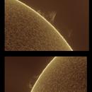 5 24 20 Solar Ha,                                Alan
