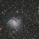 NGC6946,                                Ray Heinle