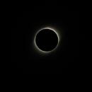 Eclipse of sun from the hill of mamalluca (Valle del Elqui-Vicuña-Chile),                                C.A.L. - Astroburgos