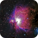 Orion with some additional data,                                Eddy Cochez