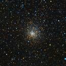 M62 Flickering Globular,                                Jerry Macon