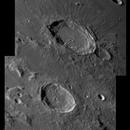 Aristoteles and Eudoxus,                                Jairo Amaral