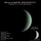 Venus on 2020-04-27,                                JDJ