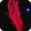 California Nebula @ DSW,                                Jeff A Brown (pullaqua)