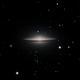 Sombrero Galaxy,                                Jim Matzger