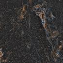 Cirrus Mosaik,                                mdohr