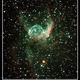 NGC2359 Thor's Helmet,                                Simon Bailey